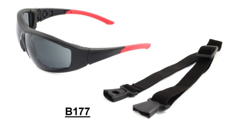 B177 Spoggles Safety Sport Eyewear