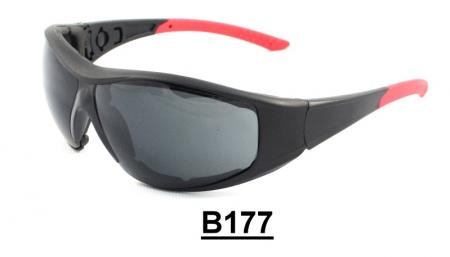 B177 Convertible Bike goggles