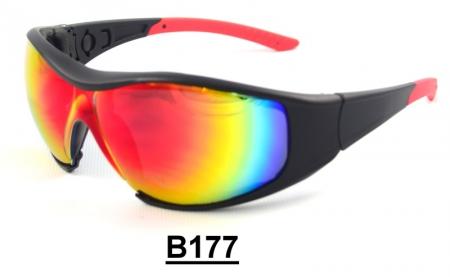 B177 Spoggles Safety Sport Eyewear