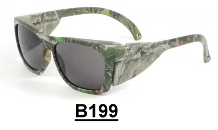 B199 Safety Sport Eyewear