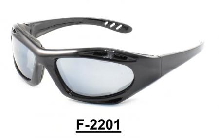 F-2201 Safety Sport Eyewear