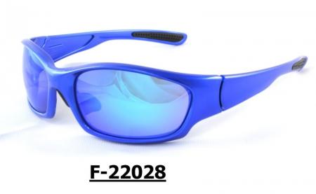 F-22028 Safety Sport Eyewear