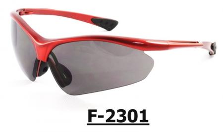 F-2301 Safety Sport Eyewear
