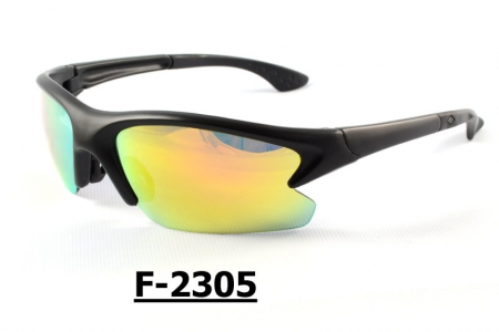 F-2305 Safety Sport Eyewear