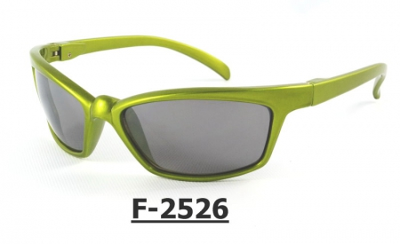 F-2526 Safety Sunglasses