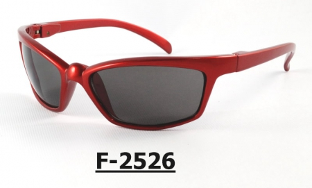 F-2526 Safety Sunglasses