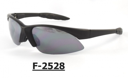 F-2528 Safety Sport Eyewear