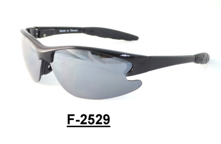 F-2529 Safety Sport Eyewear