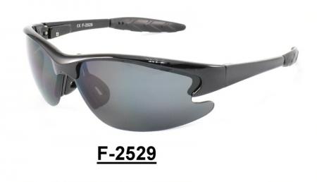 F-2529 Safety Sport Eyewear