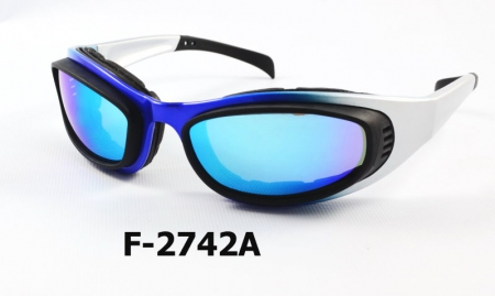 F-2742A Safety Sport Eyewear