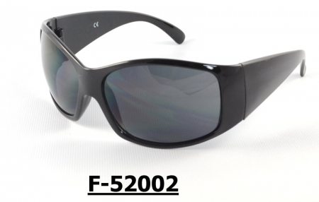 F-52002 Safety Sunglasses