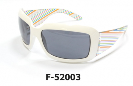F-52003 Safety Sunglasses