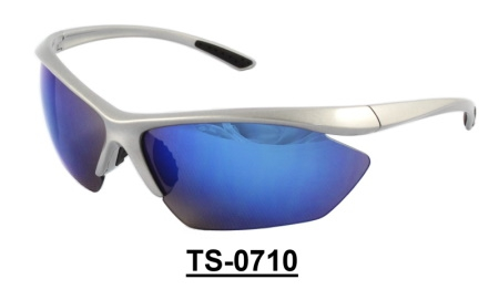 TS-0710 Safety Sport Eyewear