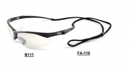 B111 Protective Eyewear, Safety glasses, Lentes de Seguridad