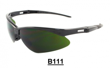 B111 SAFETY GLASSES IR5 FOR WELDING