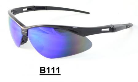B111 lentes de seguridad