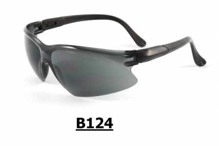 B124 Cheap Glasses, Protective Eyewear, Eye Goggles