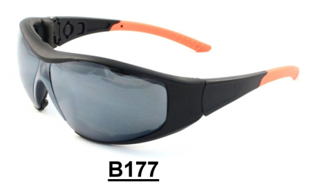 B177 Safety goggles