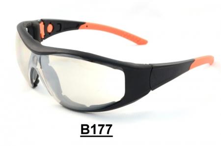 B177 Spoggles Safety Glasses