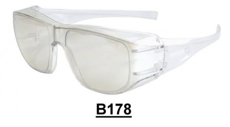 B178 lentes de seguridad