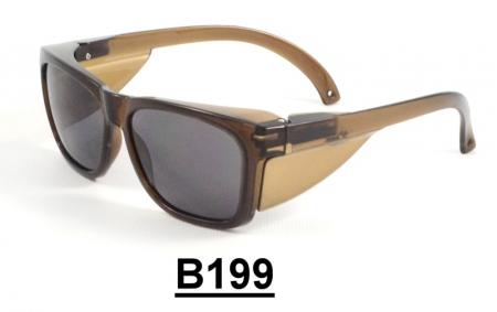 B199-Safety glasses