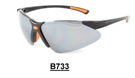 B733 Safety glasses, Eyewear protection