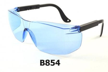 B854 Safety industrial goggles, Glasses Shields