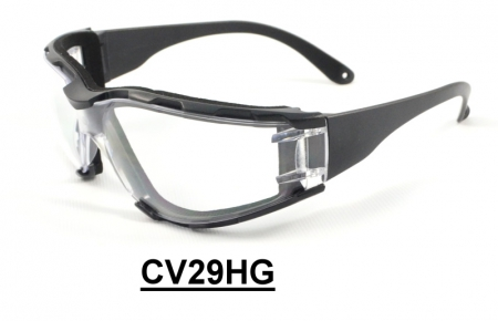 CV29HG-Safety glasses, Seguridad industrial, Lentes de Seguridad