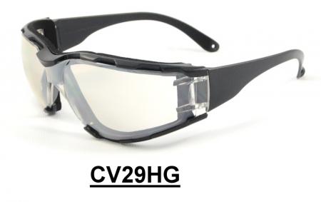 CV29HG-Safety glasses, Seguridad industrial, Lentes de Seguridad