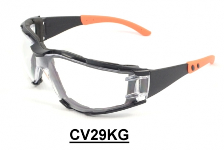 CV29KG-Safety glasses, Seguridad industrial, Lentes de Seguridad