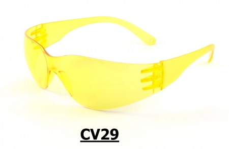 CV29 Safety glasses, Seguridad industrial, Lentes de Seguridad