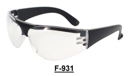 F-931 Safety industrial glasses, Protective Eyewear