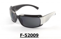 F-52009 Safety Sunglasses