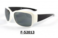 F-52013 Safety Sunglasses