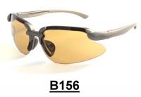 B156 Safety Sport Eyewear  with Spring hinge