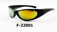 F-22001 Safety Sport Eyewear