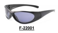 F-22001 Safety Sport Eyewear