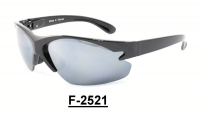 F-2521 Gafas de sol deportivas