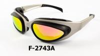 F-2743A Safety Sport Eyewear