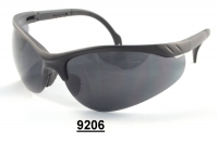 9206 Safety eyewear and glasses
