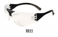 9311 Safety industrial eyewear, Eye protection