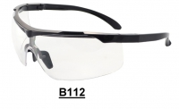 B112 New Safety Glasses Eye Goggles