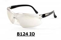 B124 Cheap Glasses, Protective Eyewear, Eye Goggles