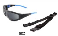 B177 lentes de seguridad