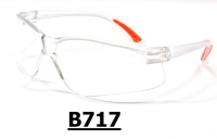 B717 lentes de seguridad