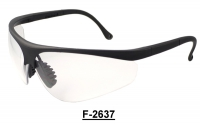 F-2637 Safety industrial eyewear, Eye protection