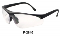 F-2640 Safety industry glasses, Eyewear protection, Cheap eyeglasses