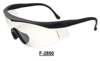 F-2850 Safety industry glasses, Eyewear protection, Goggles Lab