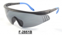 F-2851B Safety glasses