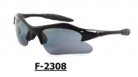 F-2308 Safety Sport Eyewear